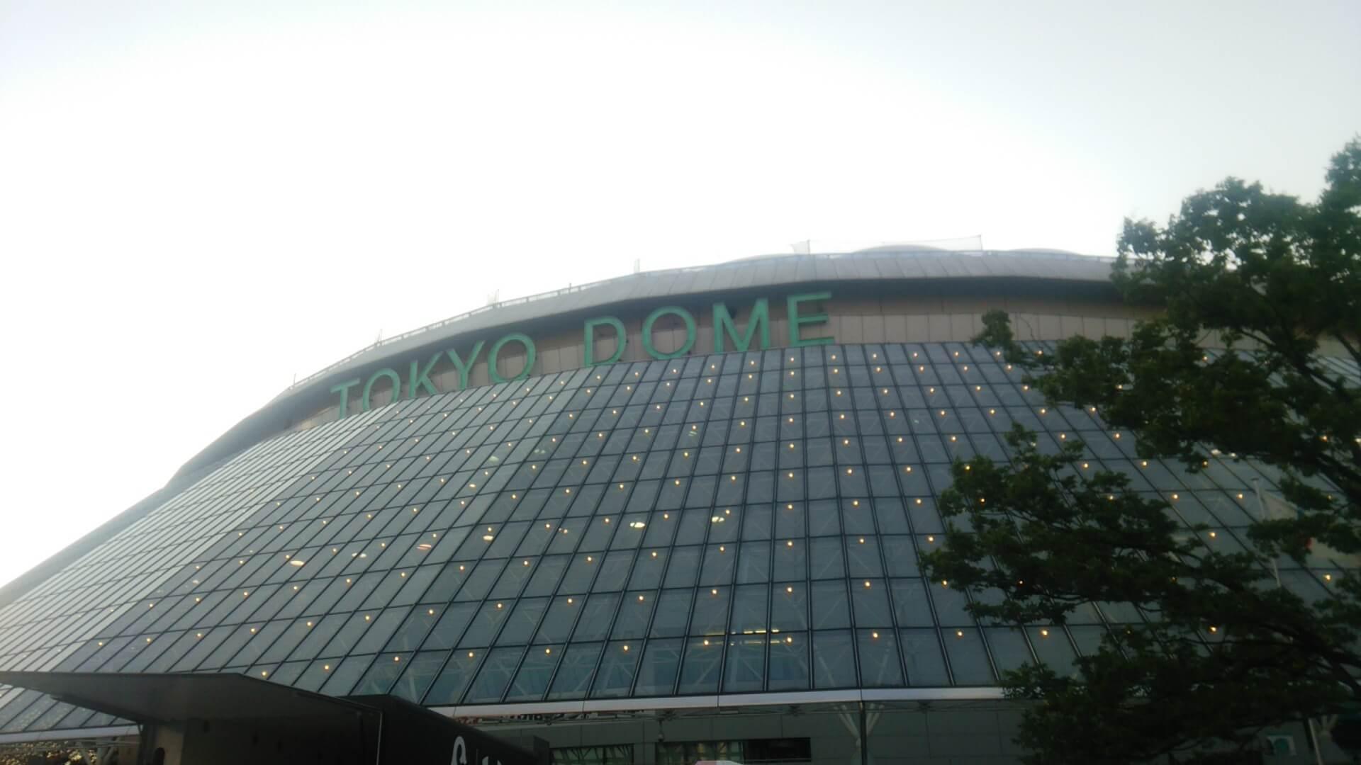 東京ドーム 画像