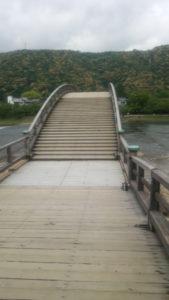錦帯橋 画像