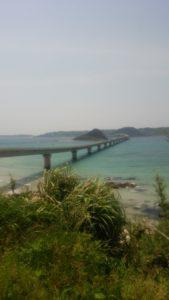 角島大橋 画像