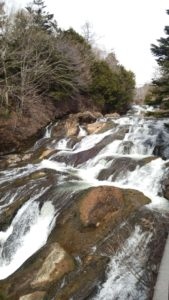 竜頭の滝 画像
